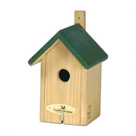 Nestkast vogelbescherming